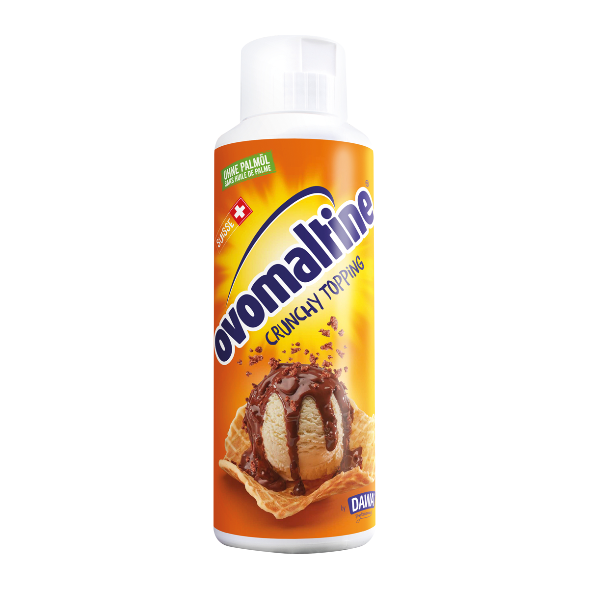 Ovomaltine crunchy Topping by Dawa 800 g