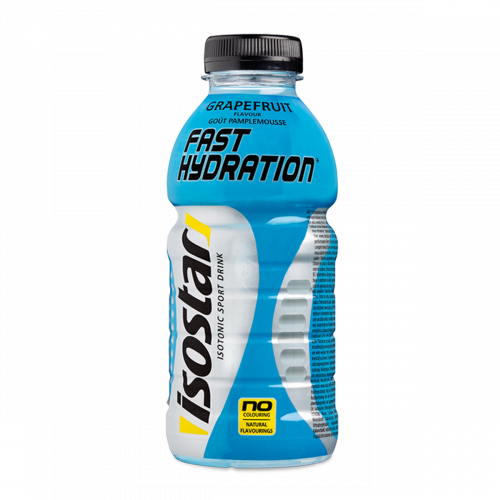 Isostar PET Grapefruit